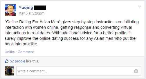 Online Dating For Asian Men - ABCs of Attraction