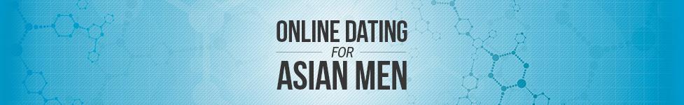 Online Dating For Asian Men